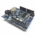 SHIELD-MP3 Arduino用 MP3再生シールド マイクロSD対応