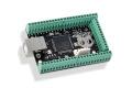 PoKeys57U USB I/Oボード TTLレベルデジタル入出力55点 アナログ入力 カウンター USBキーボード機能付