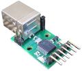 USB I2C変換器