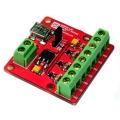 USB マルチ電圧電源 5V 3.3V 2.5V 1.2V出力