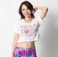チョリC226半袖ロゴTシャツ(レタリング)【ネコポス便送料無料】