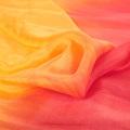 高級シルクベールR5-1サイズ236cm*110cm(黄、赤、青紫)【ネコポス便送料無料】
