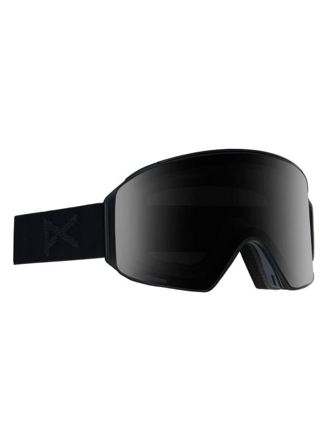 Men's Anon M4 Cylindrical Snapback Goggle