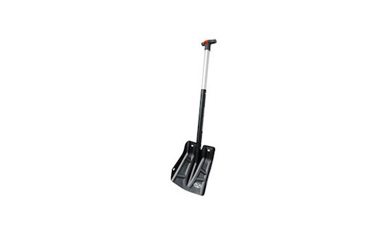 【bca ビーシーエー】A-2 EXT AVALANCHE SHOVEL SYSTEM WITH SAW