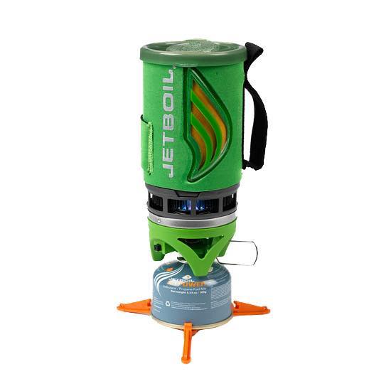 【JETBOIL】 ジェットボイル PCS FLASH GN