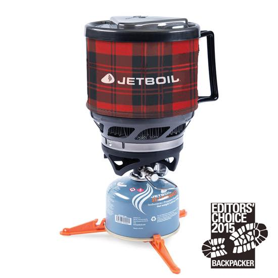 【JETBOIL】 ジェットボイル JETBOILMiniMo buffa