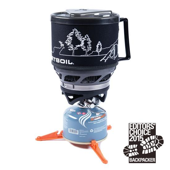 【JETBOIL】 ジェットボイル JETBOILMiniMo CARB