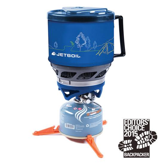 【JETBOIL】 ジェットボイル JETBOILMiniMo SAPHA