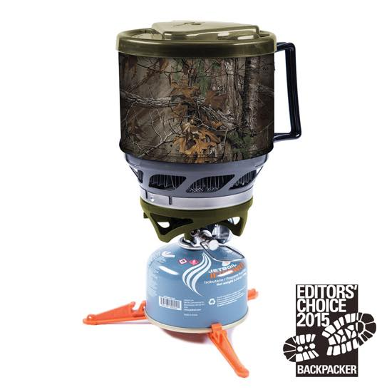 【JETBOIL】 ジェットボイル JETBOILMiniMo RLT