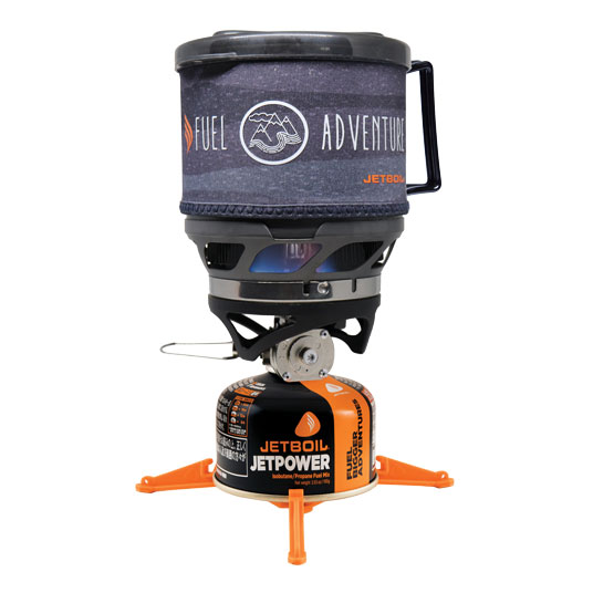 【JETBOIL】 ジェットボイル JETBOILMiniMo ADV