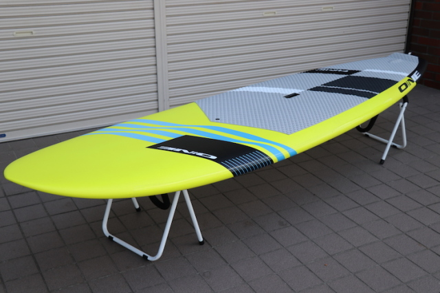 【ONE ワン】 ONE SUP SURF YELLOW