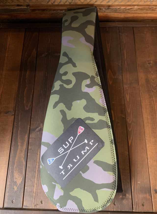 TRUMP WET SUIT PADDLE CASE パドルケース