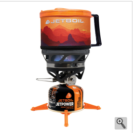 【JETBOIL】 ジェットボイル JETBOILMiniMo SNST