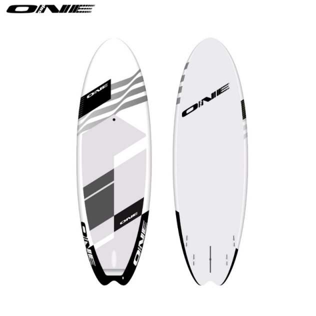 【ONE ワン】 ONE SUP CROSS OVER FOIL