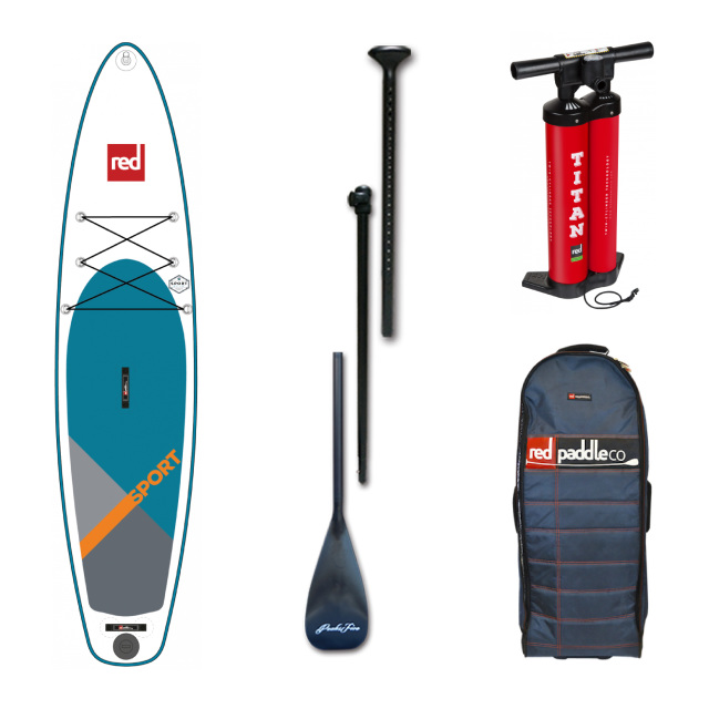 RED PADDLE CO  SPORT 11'3ft レッドパドル スポーツ