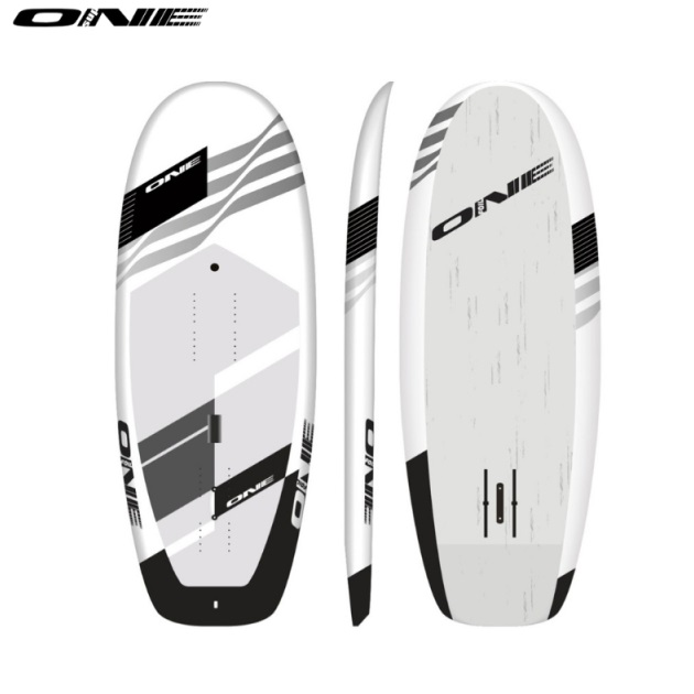 【ONE ワン】 ONE DOWN WINDOW FOIL 6.1ft 26inch
