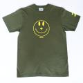 Tシャツ(カーキ)