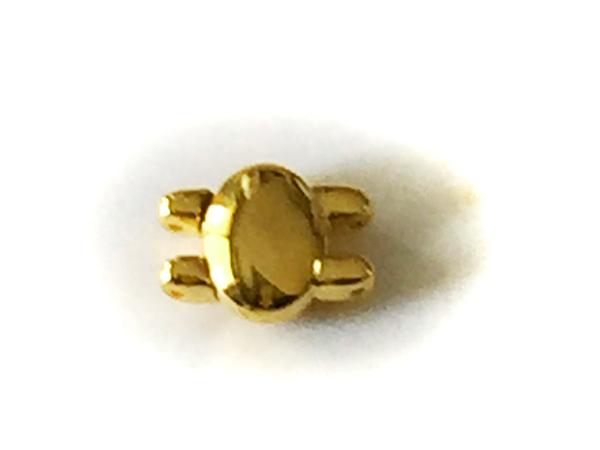 Kypri (スーパーデュオ用マグネットクラスプ) 24金メッキ