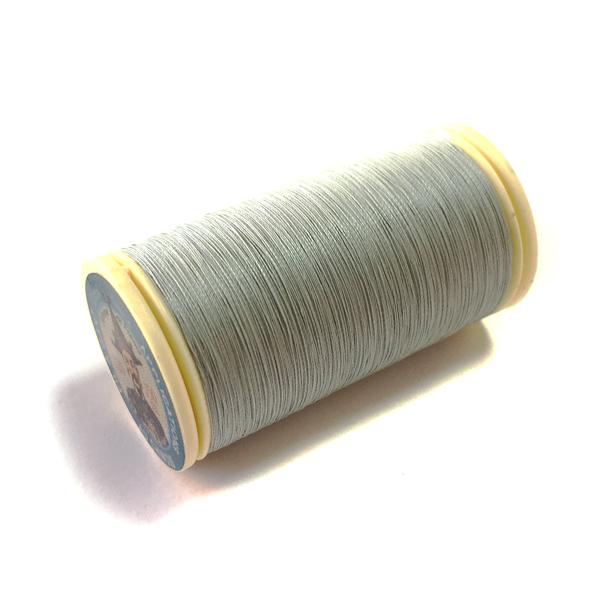 オートクチュール刺繍糸フィラガン(#120)グレイ