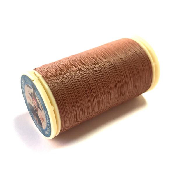 オートクチュール刺繍糸フィラガン(#217)ヘーゼルナッツ