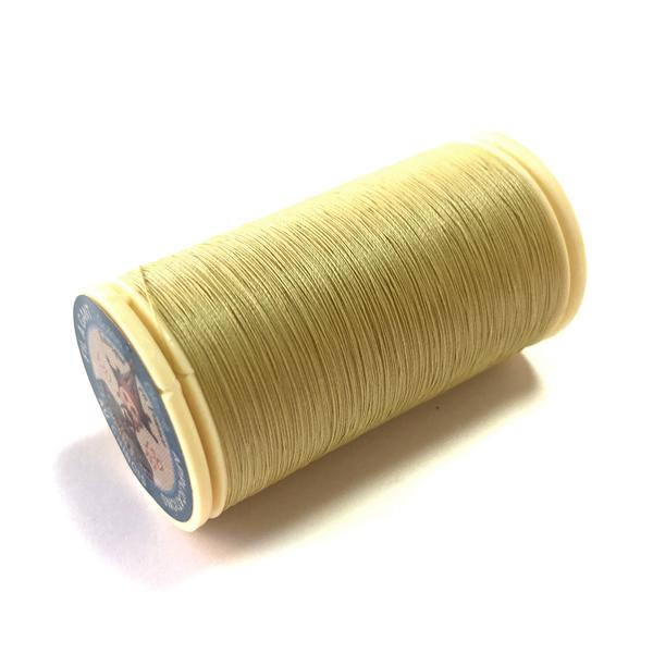 オートクチュール刺繍糸フィラガン(#330)バター