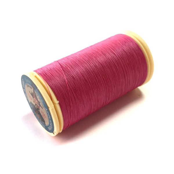 オートクチュール刺繍糸フィラガン(#501)フューシャ