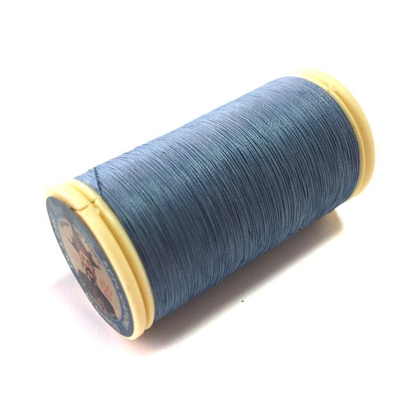オートクチュール刺繍糸フィラガン(#752)ブルーエの花