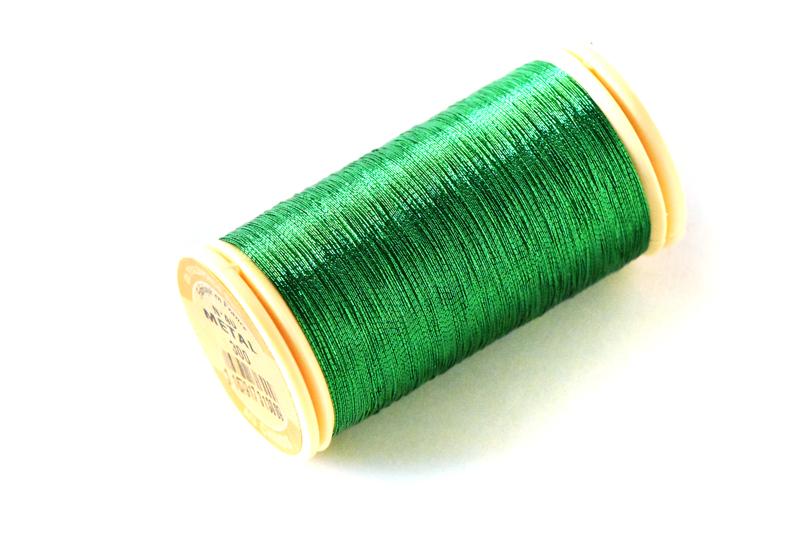 オートクチュール刺繍糸 メタリック (#300) ジャルダン