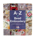 ★A-Z of Bead Embroidery