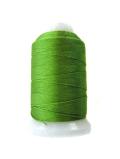 BEADSMITH シルク糸 (ブライトグリーン)E