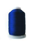 BEADSMITH シルク糸 (ロイヤルブルー)E  200yd巻