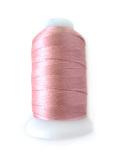 BEADSMITH シルク糸 (ラズベリークリーム)E