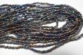 ブラックダイアモンドC/L AB(11/0) チェコ製(糸通し約3M)