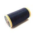 オートクチュール刺繍糸フィラガン(#650)ネイビーブルー