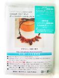 【KIT】スルーLe.8 オーバルモチーフのネックレス〜フルートフル〜