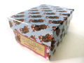 ★オートクチュール刺繍糸フィラガン12色アソートNo.3 化粧箱付き