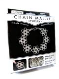 【CHAIN MAILLE KIT】デージーパターン ブレスレットキット