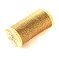 オートクチュール刺繍糸 メタリック (#103) ブラス