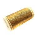 オートクチュール刺繍糸 メタリック(#110)オールドゴールド