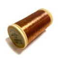 オートクチュール刺繍糸 メタリック (#130) カッパー