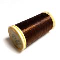 オートクチュール刺繍糸 メタリック (#145) ブロンズ