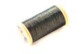 オートクチュール刺繍糸 メタリック (#165) ダークグレイ