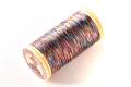 オートクチュール刺繍糸 メタリック (#205) tuti frutti