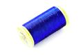 オートクチュール刺繍糸 メタリック (#240) ピュアブルー
