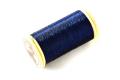オートクチュール刺繍糸 メタリック (#265) ネイビーブルー