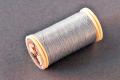 オートクチュール刺繍糸 メタリック (#322) スノーフレーク