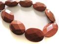 ブラウンゴールドストーン(茶金石)35x25mm