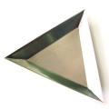 アルミ製三角トレイ