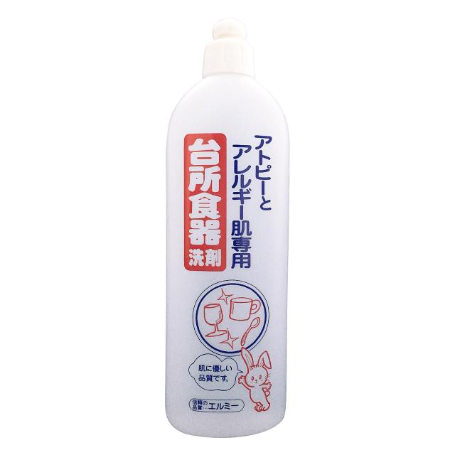 アトピー台所洗剤500ml