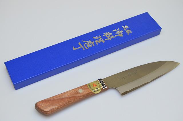【藤井刃物製作所】文化包丁(小) 145mm